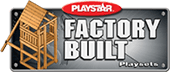 Factory Built Logo