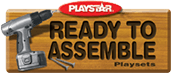 Ready To Assemble Logo