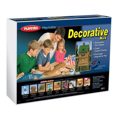 Picture of Decorative Kit