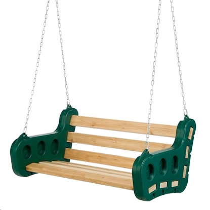 Picture of Contoured Leisure Swing