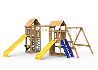 Super Star XP Bronze Playset