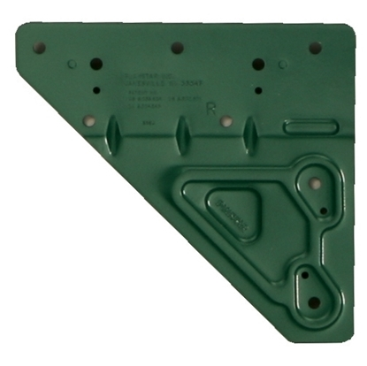 Picture of Right Hand Sturdy Frame Bracket