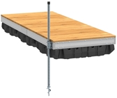 Aluminum Floating Dock