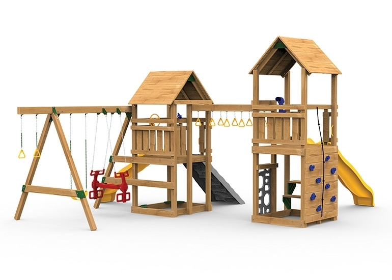 Picture of Super Star XP Silver Playset