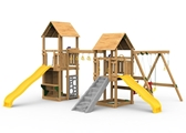 Super Star XP Silver Playset