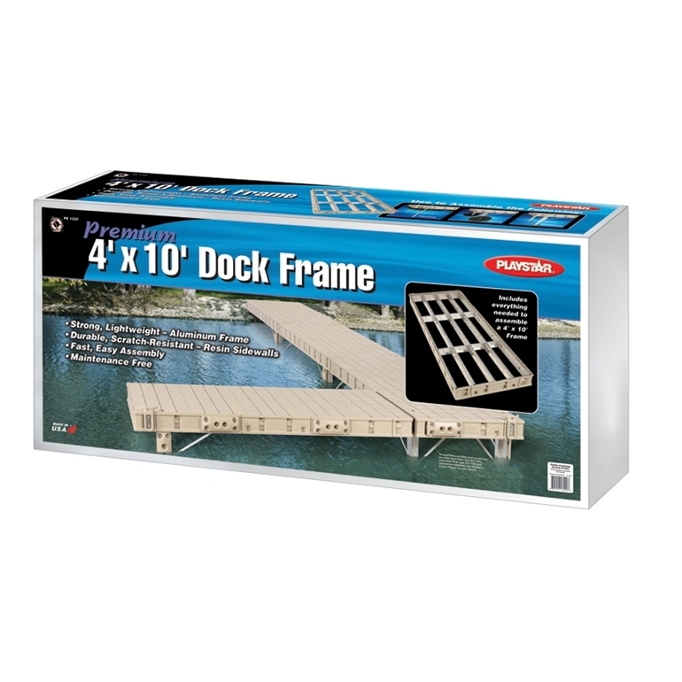 Picture of Premium Dock Frame Kit