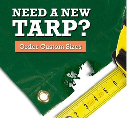 Picture of Custom Tarps