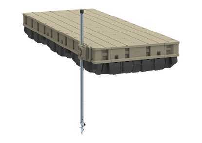 Premium Floating Dock