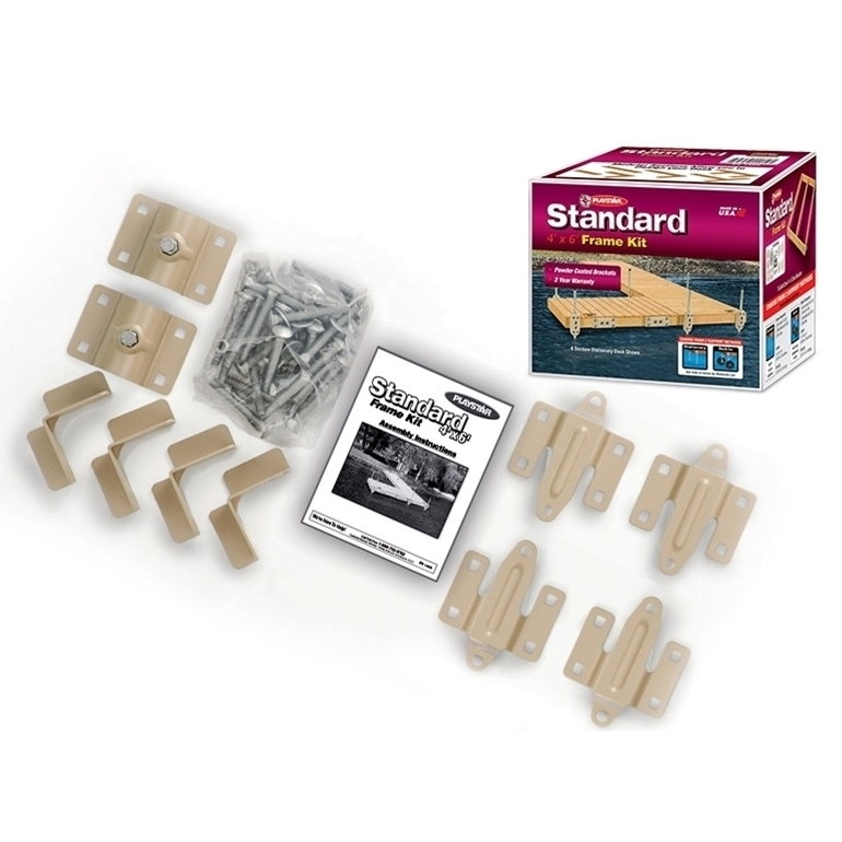 Picture of Standard Dock Frame Kit