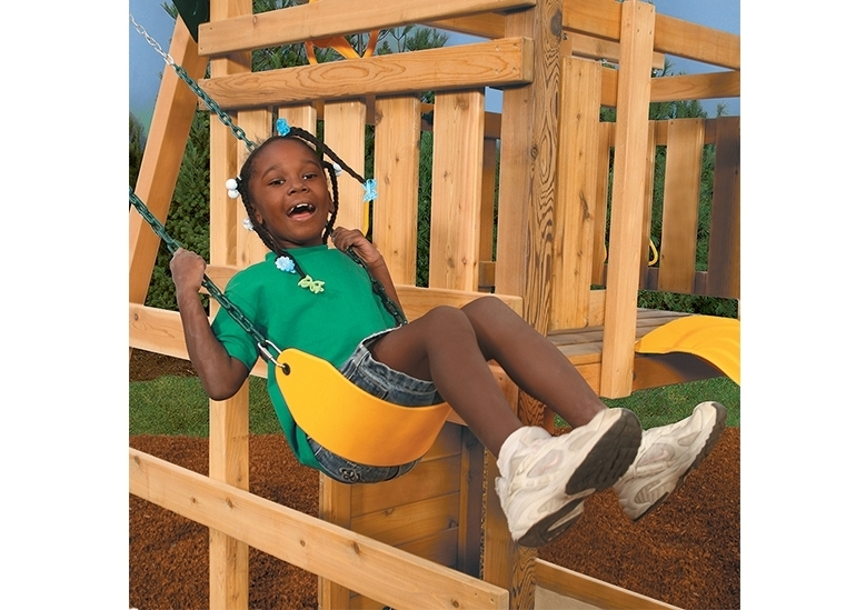 Picture of Swing Seat