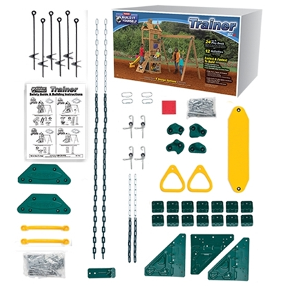 Picture of Trainer Build It Yourself Kit