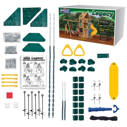 Picture of Legacy Build It Yourself Kit