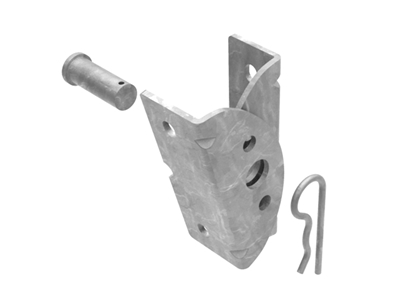 Picture of Premium Dock Hinge Components