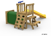 Picture of Toddler Tunnel