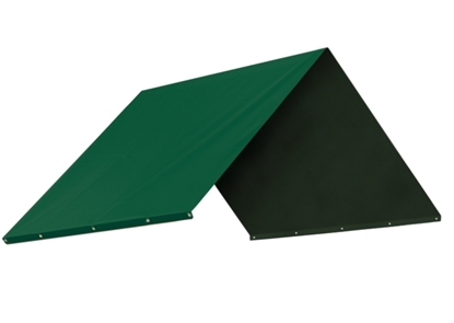 "Picture of 49"" x 87"" Tarp"
